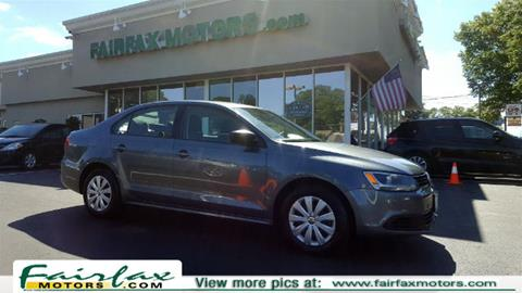 2014 Volkswagen Jetta for sale in Fairfax, VA