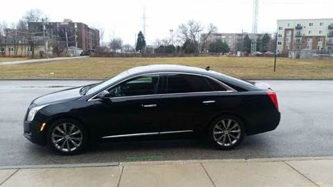 2014 Cadillac XTS for sale in Chicago, IL