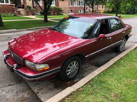 1993 buick lesabre for sale in globe, az - carsforsale®