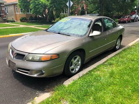 2004 Pontiac Bonneville for sale in Chicago, IL
