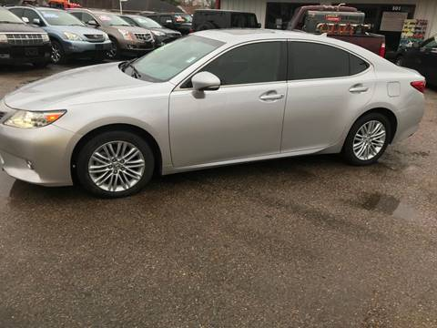 2013 Lexus ES 350 For Sale In South Houston TX