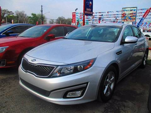 Used Kia For Sale In South Houston Tx