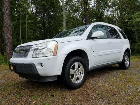2006 Chevrolet Equinox for sale in Bayville NJ
