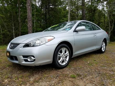 2007 Toyota Camry Solara for sale in Bayville NJ