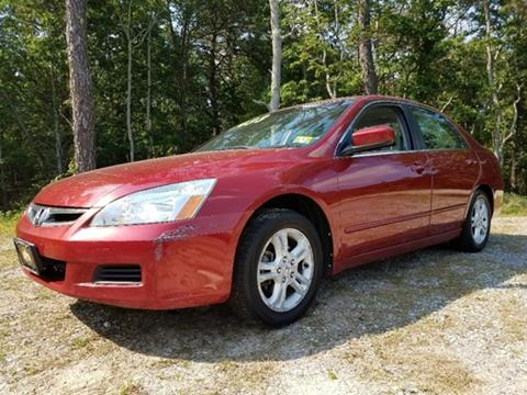 2007 Honda Accord for sale in Bayville NJ