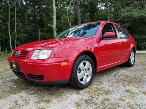 2003 Volkswagen Jetta for sale in Bayville, NJ