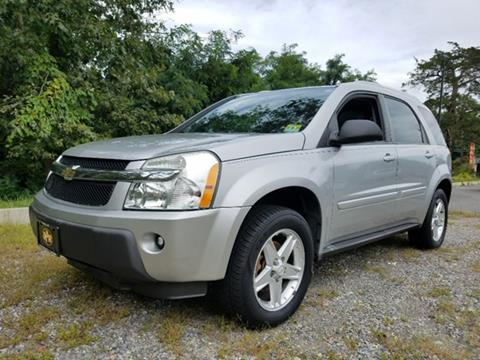 2005 Chevrolet Equinox for sale in Bayville NJ