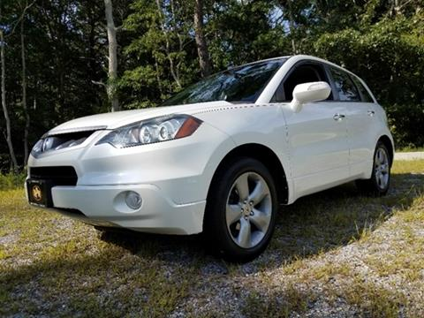 2007 Acura RDX for sale in Bayville NJ