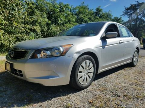 2008 Honda Accord for sale in Bayville, NJ