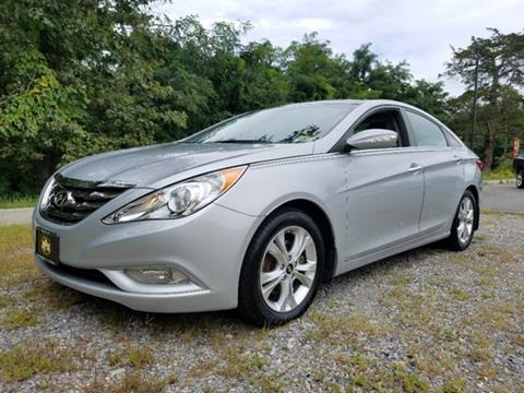 2012 Hyundai Sonata for sale in Bayville NJ