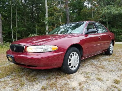 2003 Buick Century for sale in Bayville NJ