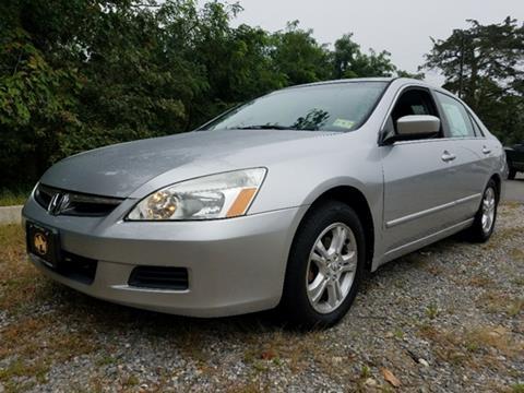 2006 Honda Accord for sale in Bayville NJ