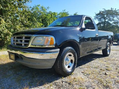 2003 Ford F-150 for sale in Bayville, NJ