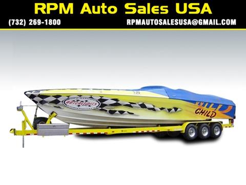 1999 Other Outerlimits Stiletto for sale in Bayville, NJ