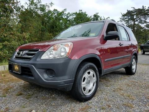 2006 Honda CR-V for sale in Bayville NJ