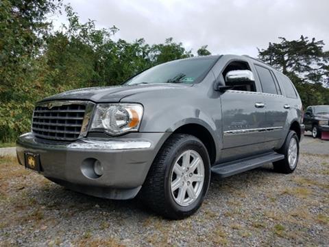 2008 Chrysler Aspen for sale in Bayville, NJ