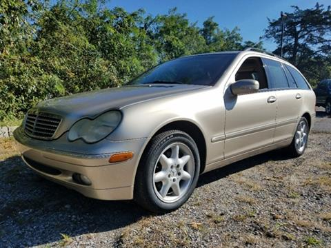 2004 Mercedes-Benz C-Class for sale in Bayville NJ