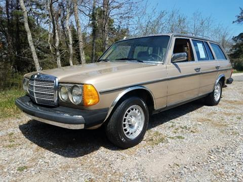 1983 Mercedes-Benz 300-Class for sale in Bayville, NJ
