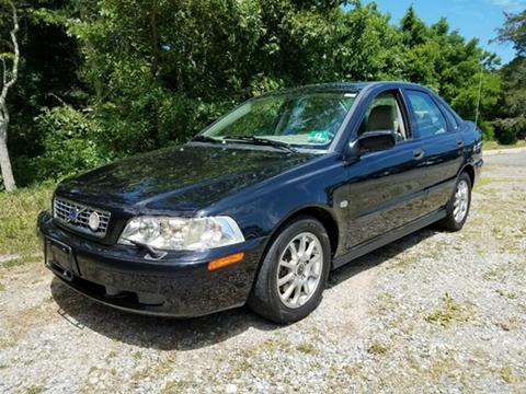 used 2004 volvo s40 for sale in new jersey - carsforsale®