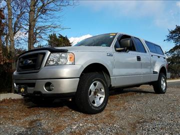 2006 Ford F-150 for sale in Bayville, NJ