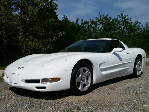 1999 Chevrolet Corvette for sale in Bayville, NJ