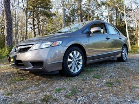 2010 Honda Civic for sale in Bayville NJ