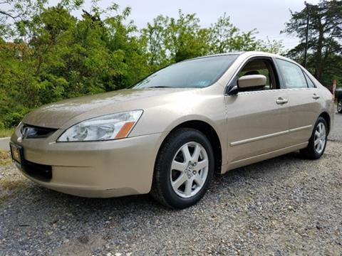 2005 Honda Accord for sale in Bayville NJ