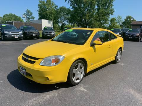 2006 Chevrolet Cobalt for sale in Amsterdam, NY
