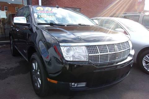 2009 Lincoln MKX for sale in Cicero, IL