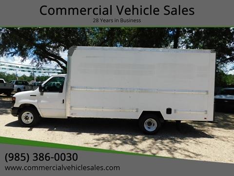 2015 Ford E-Series Chassis for sale in Ponchatoula, LA