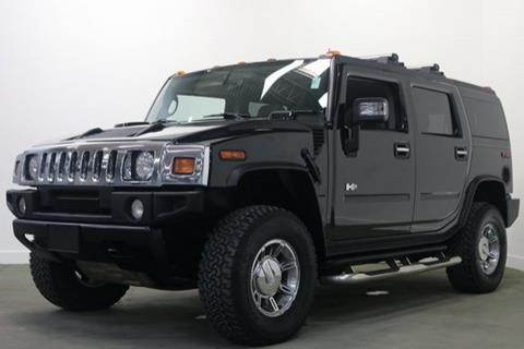 2004 HUMMER H2 for sale in Troy, MI