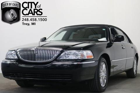 Lincoln Town Car For Sale In Green Bay Wi Carsforsale Com