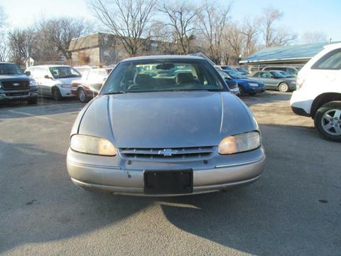 1998 Chevrolet Lumina for sale in Des Moines, IA