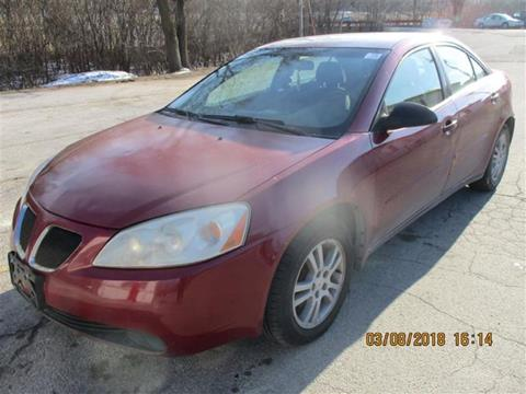 2005 Pontiac G6 for sale in Des Moines, IA