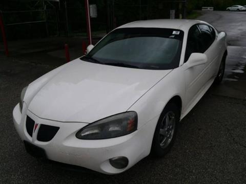 2004 Pontiac Grand Prix for sale in Des Moines, IA