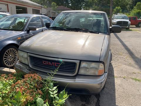 2000 GMC Sonoma for sale in Des Moines, IA