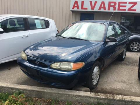 1999 Ford Escort for sale in Des Moines, IA