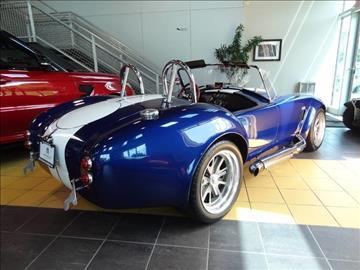 1965 Shelby COBRA 351W for sale at Motorcars Washington in Chantilly VA