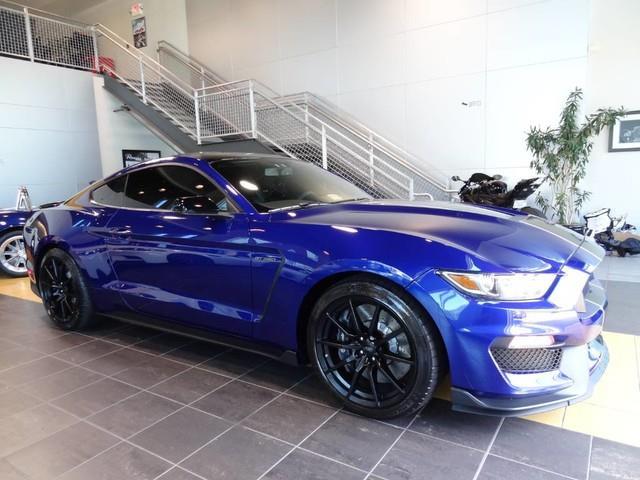 2016 Ford Mustang for sale at Motorcars Washington in Chantilly VA