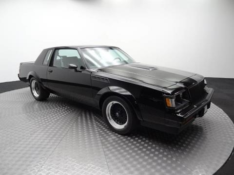 1987 Buick Regal for sale at Motorcars Washington in Chantilly VA