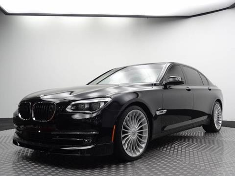 2015 BMW 7 Series for sale at Motorcars Washington in Chantilly VA