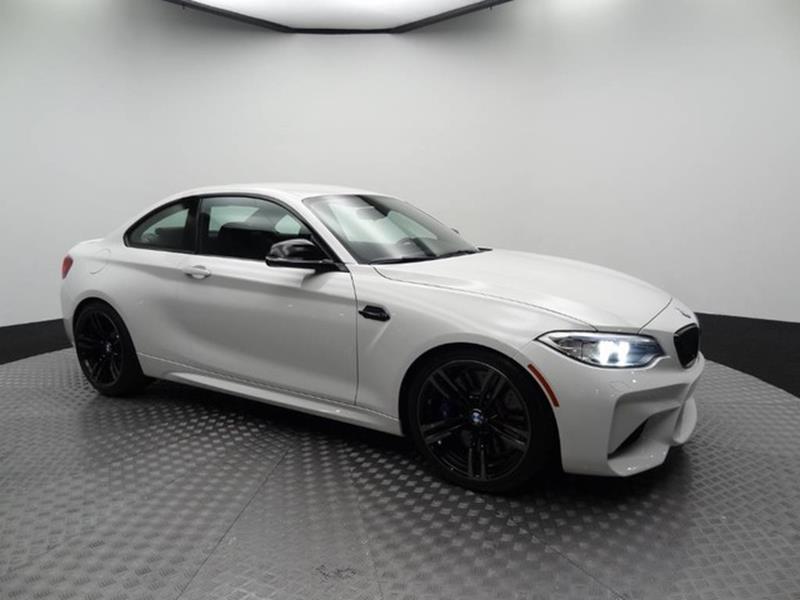 2017 BMW M2 for sale at Motorcars Washington in Chantilly VA