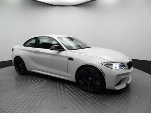 2017 BMW M2 for sale at Motorcars Washington in Chantilly VA