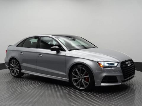 2017 Audi S3 for sale at Motorcars Washington in Chantilly VA