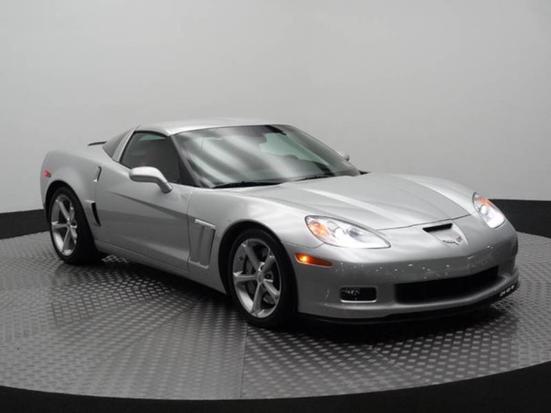 2012 Chevrolet Corvette for sale at Motorcars Washington in Chantilly VA