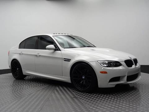 2011 BMW M3 for sale at Motorcars Washington in Chantilly VA