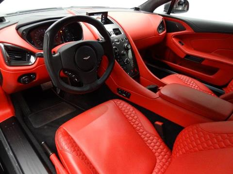 Aston Martin Used Cars Commercial Trucks For Sale Sterling Motorcars