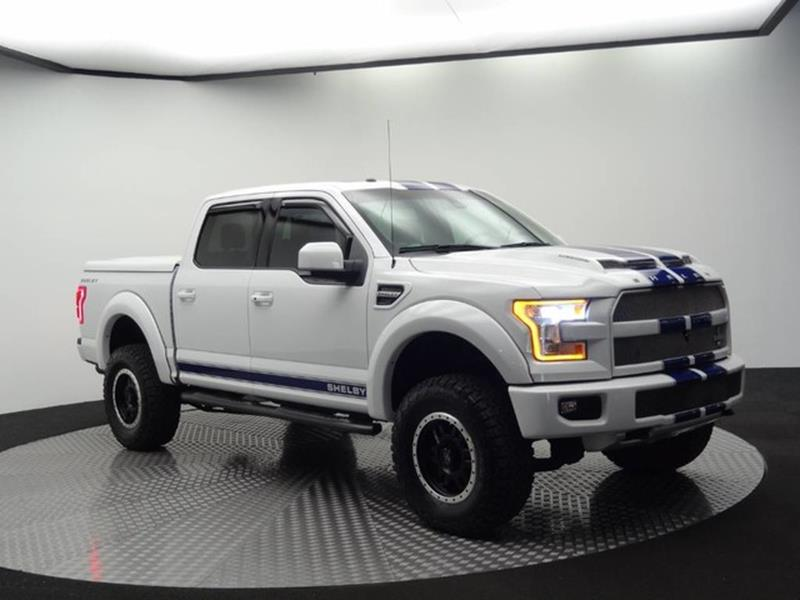2017 Ford F-150 for sale at Motorcars Washington in Chantilly VA