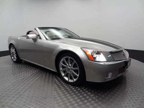 Cadillac Xlr For Sale In Virginia Carsforsale Com
