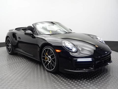 2017 Porsche 911 for sale in Sterling, VA